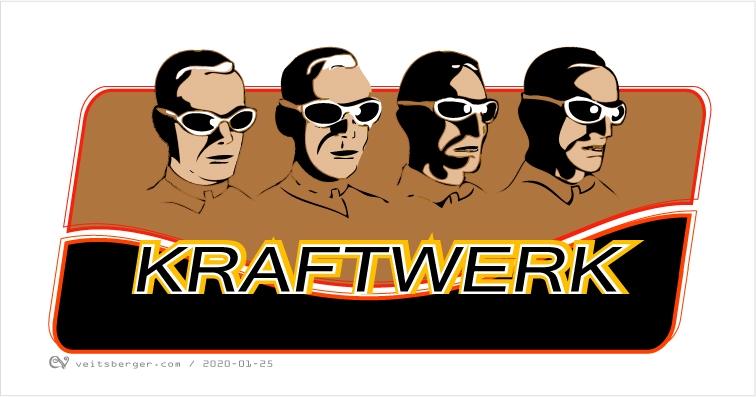 Kraftwerk par veitsberger